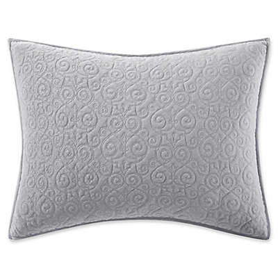 Vince Camuto® Regent Velvet Pillow Sham