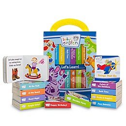 Baby Einstein™ My First Library