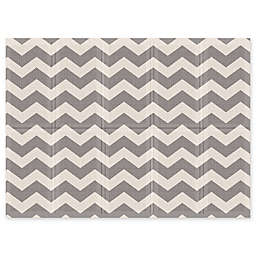 Parklon Chevron Portable Folding Play Mat