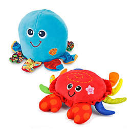 Shake 'N Dance Octopus and Crab