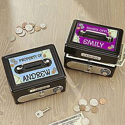 My Private Stash Cash Box
