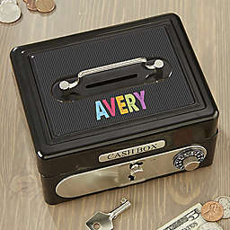 All Mine Cash Box