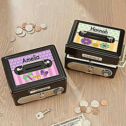 Just for Her Cash Box