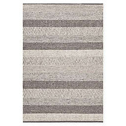 Chandra Rugs Forstel Hand-Woven Area Rug
