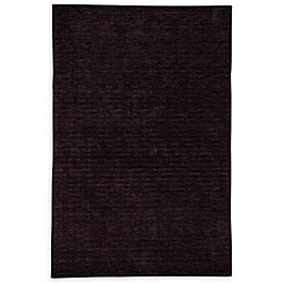 Jaipur Living Adelia Hand-Loomed Area Rug in Black