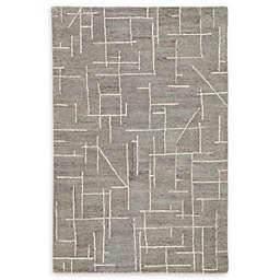 Jaipur Living Etro Area Rug in Grey/Cream