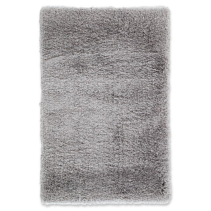 Alternate image 1 for Jaipur Seagrove 8' x 11' Shag Area Rug in Light Grey