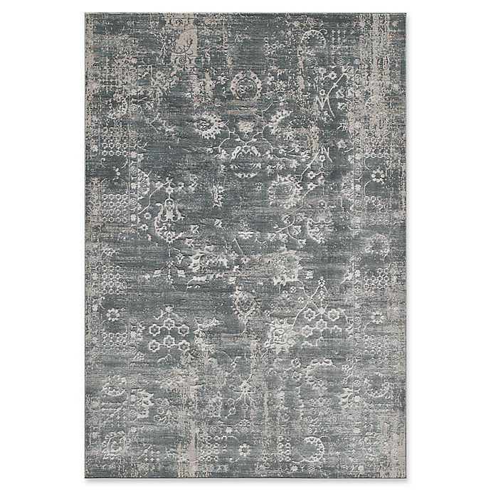 Alternate image 1 for Momeni Juliet 2' x 3' Accent Rug in Green