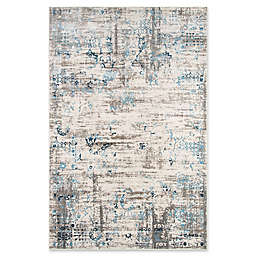 Momeni Juliet 5' x 7'6 Area Rug in Blue