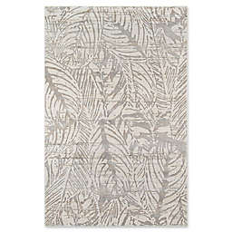 Momeni Juliet Vintage Scroll Rug in Beige