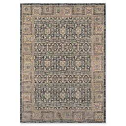 Momeni Caspian Abstract Rug in Grey