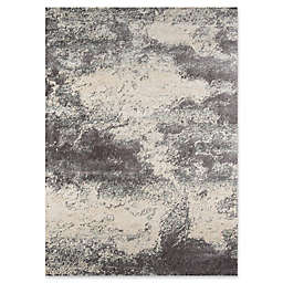 Momeni Lima 3'11 x 5'7 Loomed Area Rug in Smoke