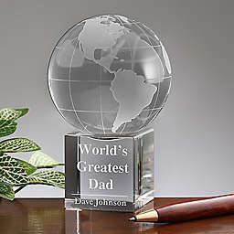World's Greatest Globe