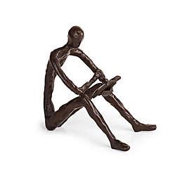 Danya B.™ Leisure Reading Bronze Sculpture