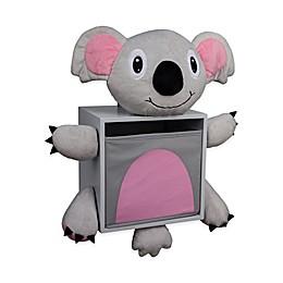 Danya B™ Plush Koala Bear Children's Wall Storage Bin