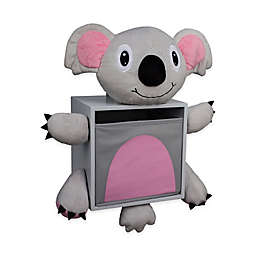 Danya B™ Plush Koala Bear Children's Wall Storage Bin