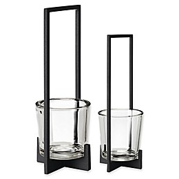 Blomus Lantern with Square Handle