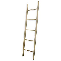 American Trails Decorative Ladder in Maple