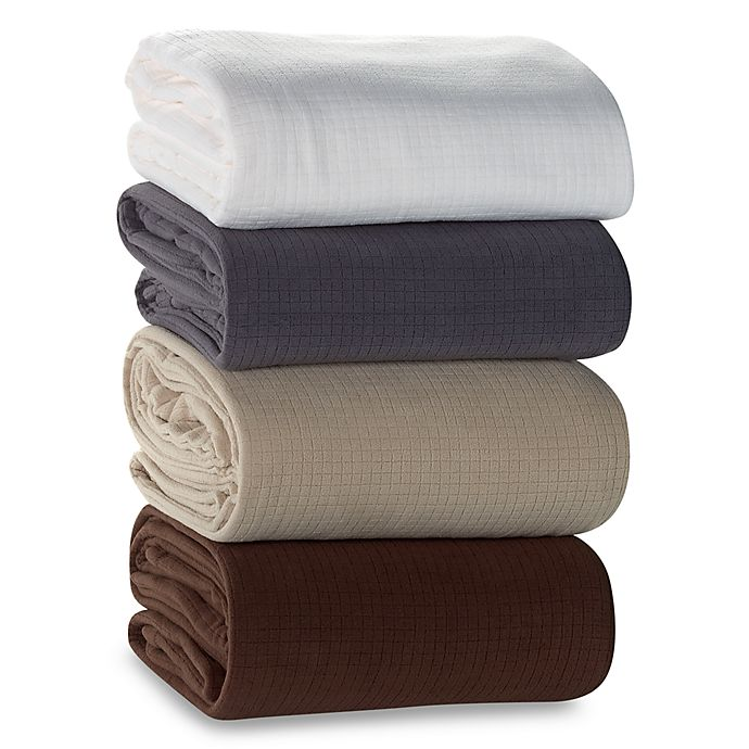 Alternate image 1 for Berkshire Blanket® Polartec® Softec™ Blanket