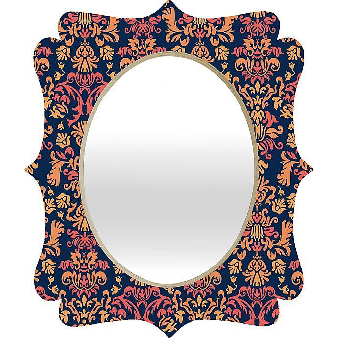 Alternate image 1 for Deny Designs Arcturus Glamorous Medium Wall Mirror