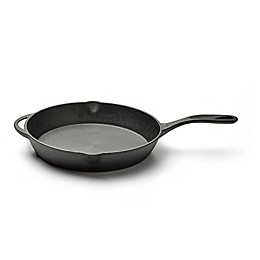 Barebones Living The Mindful Chef Nonstick Cast Iron Skillet