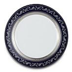 Noritake® Crestwood Cobalt Platinum Accent Plate