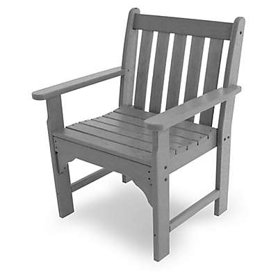 POLYWOOD® Vineyard Garden Chair