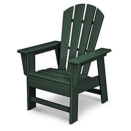 POLYWOOD® Kid's Casual Chair