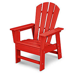 POLYWOOD® Kid's Casual Chair