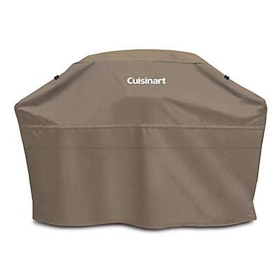 Cuisinart® 60-Inch Heavy-Duty Grill Cover in Tan