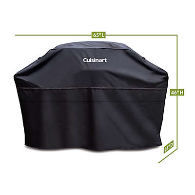 Cuisinart® 65-Inch Heavy-Duty Grill Cover