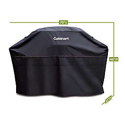 Cuisinart® 70-Inch Heavy-Duty Grill Cover