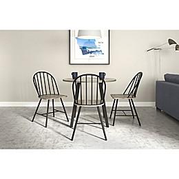 Novogratz Leo Farmhouse Furniture Collection
