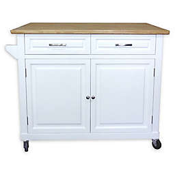Kitchen Islands And Carts Bed Bath Beyond