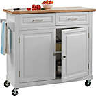 Alternate image 2 for No Tools Kitchen Island