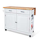 Alternate image 5 for No Tools Kitchen Island