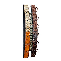Southern Enterprises Adriano Wall Wine Rack