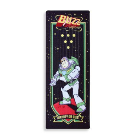 Disney Pixar Toy Story Buzz Lightyear Bowling Licensed