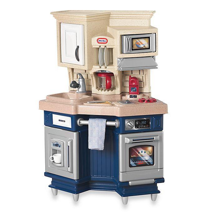 Alternate image 1 for Little Tikes™ Super Chef Kitchen