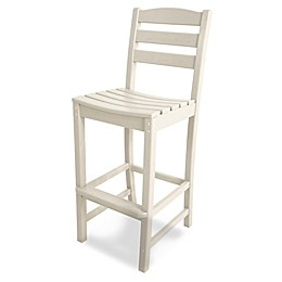 Polywood® La Case Café Bar Side Chair