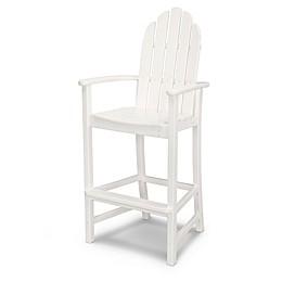 POLYWOOD® Classic Adirondack Bar Chair