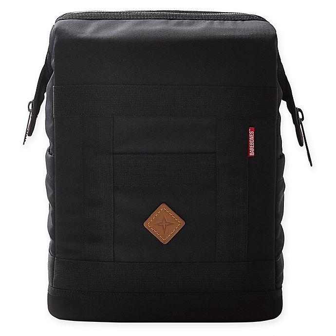 Alternate image 1 for Barebones Living Rambler 18 qt. Cooler Backpack