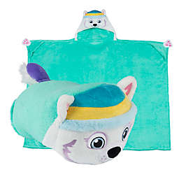 Comfy Critters™ PAW™ Patrol Everest Wearable Stuffed Animal in Teal