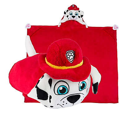 Comfy Critters™ PAW™ Patrol Marshall Wearable Stuffed Animal in Red