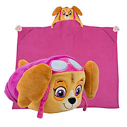 Comfy Critters™ PAW™ Patrol Skye Wearable Stuffed Animal in Pink