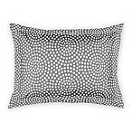 Designs Direct Ombre Dots Standard Pillow Sham