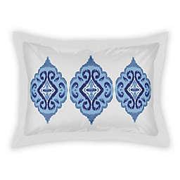Designs Direct Medallions Pillow Sham
