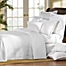 Part of the Williamsburg William and Mary White Matelasse Bedspread, 100% Cotton