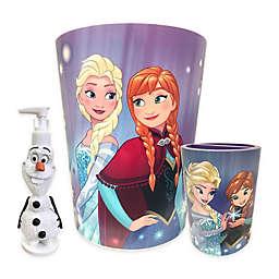 Disney® Frozen Snowflake Bath Ensemble