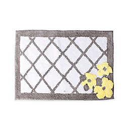 Yellow And Gray Bathroom Rugs Bed Bath Beyond